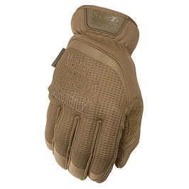 Mechanix Fast Fit Tan  FFTAB-72