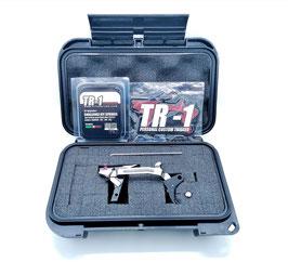 TR-1 upgrade® CROCODILE™ in ERGAL Kit COMPLETO+ CHALLENGE KIT per Glock Gen3 codice: 1000095