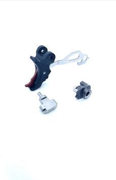 TR-1 upgrade® CROCODILE in Alluminio Kit Completo per Beretta APX