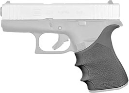 Hogue grip per Glock 43X e 48 codice 18210
