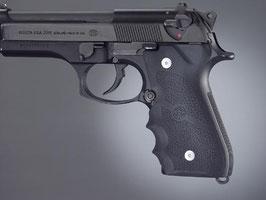 Beretta Guancette in gomma con Else  E00002 JG92FSRW