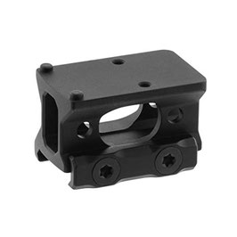 UTG Super Slim RMR Mount One-Third co-witness MT-RMR13C