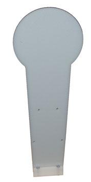 Airsoft Knock-down Mini Popper DAA