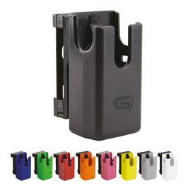 Hybride single pouch Porta caricatore ibrido rotante