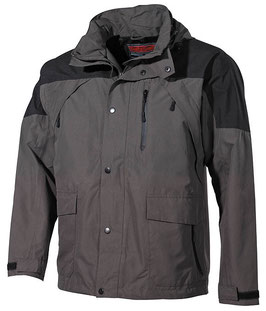 "Top Outdoor Jacket ""High Mountain"" 08901H"