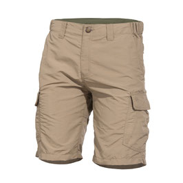 Pentagon GOMATI Bermuda/Shorts Pants da Tiro dinamico K05026 color Tan
