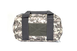 Gun bag Acu BR031AC Borsa porta pistole Fumble zone Safety area