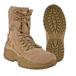 Tactical Boots Desert codice 18853R MFH