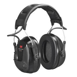 PELTOR PROTAC III SLIM HEADSET, BLACK, HEADBAND 2493084