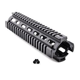 """Phantom SM7015 Quad Rail per AR - Lungo da  8,7"""""""
