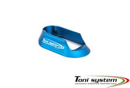 TONI SYSTEM Minigonna Cz Sp01 Shadow codice: MCZ1