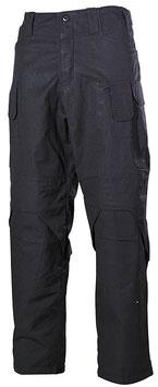 "Pantaloni ""Mission"" Ripstop codice 01360A"