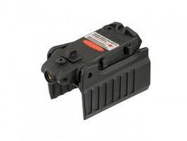 FMA HIGH LASER per serie Glock TB1120