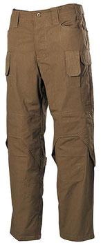 "Pantaloni "" Mission"" Ripstop 01360R"