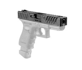 Fab Defense Tacticskin Slide Cover Guaina protettiva Tactical Skin per Glock 17223137 FD000160 FD000159