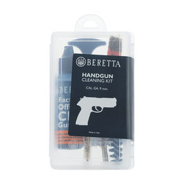 Beretta Cleaning kit per pistola cal 9mm CK481