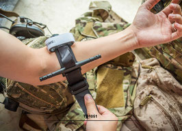 MIC Combat Application Tourniquet - Laccio emostatico tattico da combattimento  TB1051
