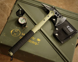 Tomahawk M48 Kommando Ranger Tactical  UC2836