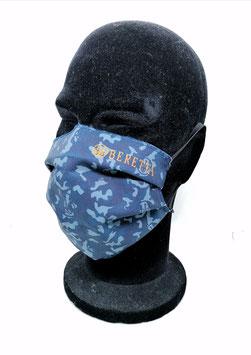 Beretta Mask Blue Navy codice: OG361 / T2119