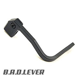 B.A.D. Lever Type per AR15/M16 Nero AS.M108-BK