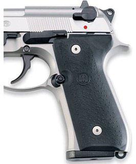 Guancette in gomma Beretta E00003 JG92FSR2