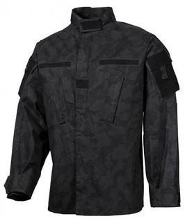 Camicia Combat Camonight 03383K