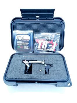 TR-1 upgrade® CROCODILE™ in ERGAL Kit COMPLETO+ CHALLENGE KIT per Glock Gen 4 codice: 1000095/01