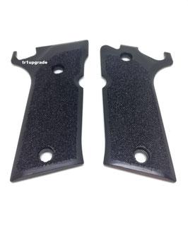 Guancette per Beretta 92X modello Allgrip MARK1 TR-1 Upgrade codice 1000048/10