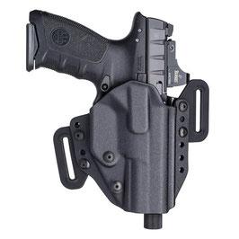 Beretta Fondina Civilian per APX (Mano Destra) E02220