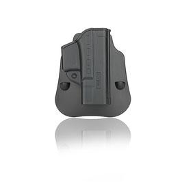 CYTAC CY-FG19 Fast Draw Holster  Adatto A Glock 19, 23, 32 (Gen 1,2,3,4)