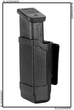 Blackhawk Double Stack Mag Case codice: 410600pbk