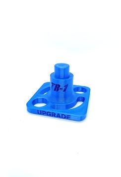 TR-1 upgrade® Basetta Porta Torretta  ToolHead  Stand per Pressa Dillon codice: 1000116