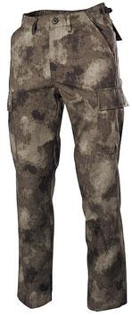 Pantalone A-tacs taglio acu