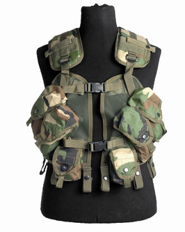 Tactical Load Vest Bearing