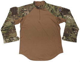 Brit. Combat Shirt MTP