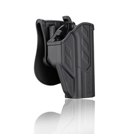 CYTAC Kit Fondina e Porta caricatore universale per CZ-P10C    CY-TQP10C