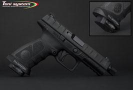 Toni System Pad Maggiorato (+ 2 colpi) PAD2APX