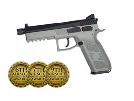 ASG CZ P-09 Urban Grey co2 codice 18943