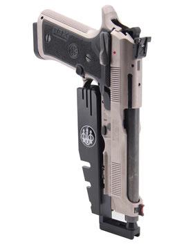 Beretta Fondina da competizione modello X Performance EVO per pistole 92X Performance codice: E02634 E02635