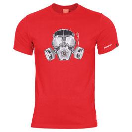 T-shirt Maschera Antigas K09012-GS-27