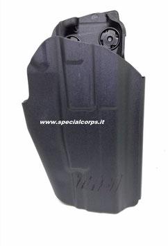 TR-1 Fondina RACK Full Size Multi Arma cod. 1000045