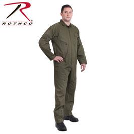 Rothco flightsuit oliva rn 75123