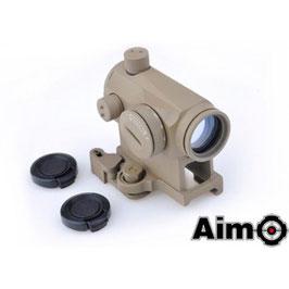 AIMO T1 Red dot con slitta QD WS22668B AO 5014-DE