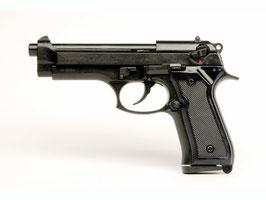 Beretta 92 Bruni a  Salve 8mm 0958/645-61 BRUNI MOD. 92 CAL. 8MM. K.