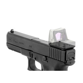UTG Super Slim RMR Mount per Tacca di Mira Glock MT-RMRGL