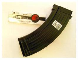 Caricatore Ak 47 in metallo JS Tactical