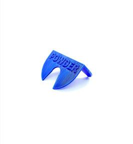 TR-1 upgrade® Deflettore di precisione per dosa polvere Dillon codice: 1000117