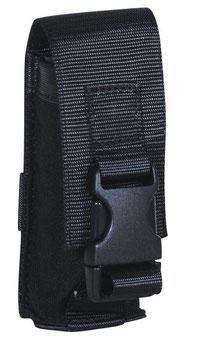 Tasmanian Tiger Porta Coltello / Multiuso / Torcia nero codice 7695