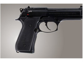 Hogue grip Beretta soft rubber