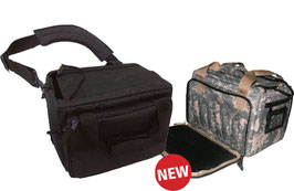 Ra sport Small Tactical bag Nero Camo Borsa Da poligono Nero/Digital camo Small Tac Bag